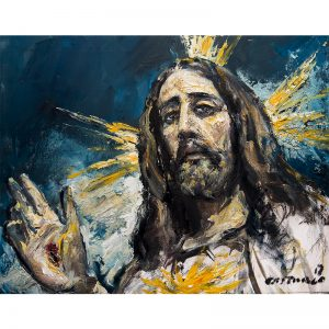 original sacred painting work for sale